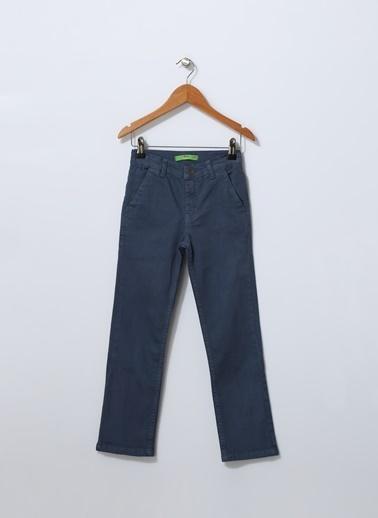 Limon Company Pantolon İndigo